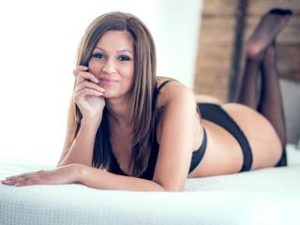 Natasa the nice and `shy` girl looking for some fun.