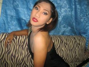 So hot – your little transsexual!